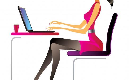 blogging position