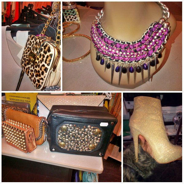 Donna di Ricardo shoe accessories