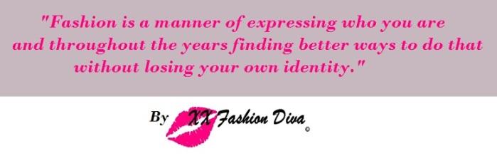 Fashion is