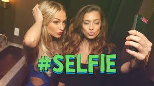 #Selfie still