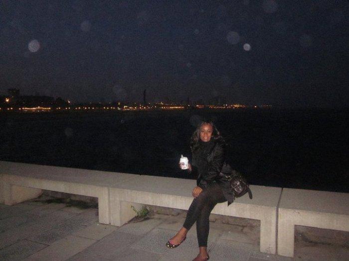Flashback Barcelona beach 2