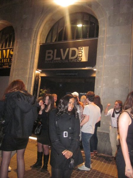 Flashback BLVD Barcelona