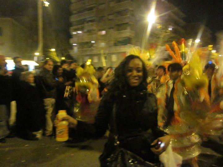 Flashback Sitges carnaval 2