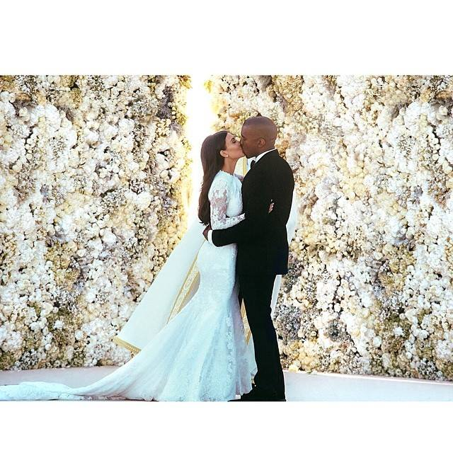 Mr and Mrs West