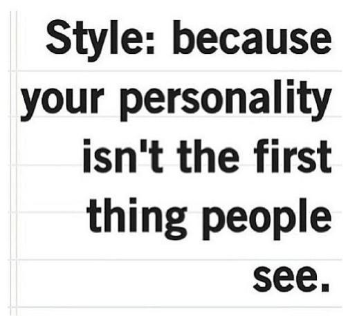 stylenotperson