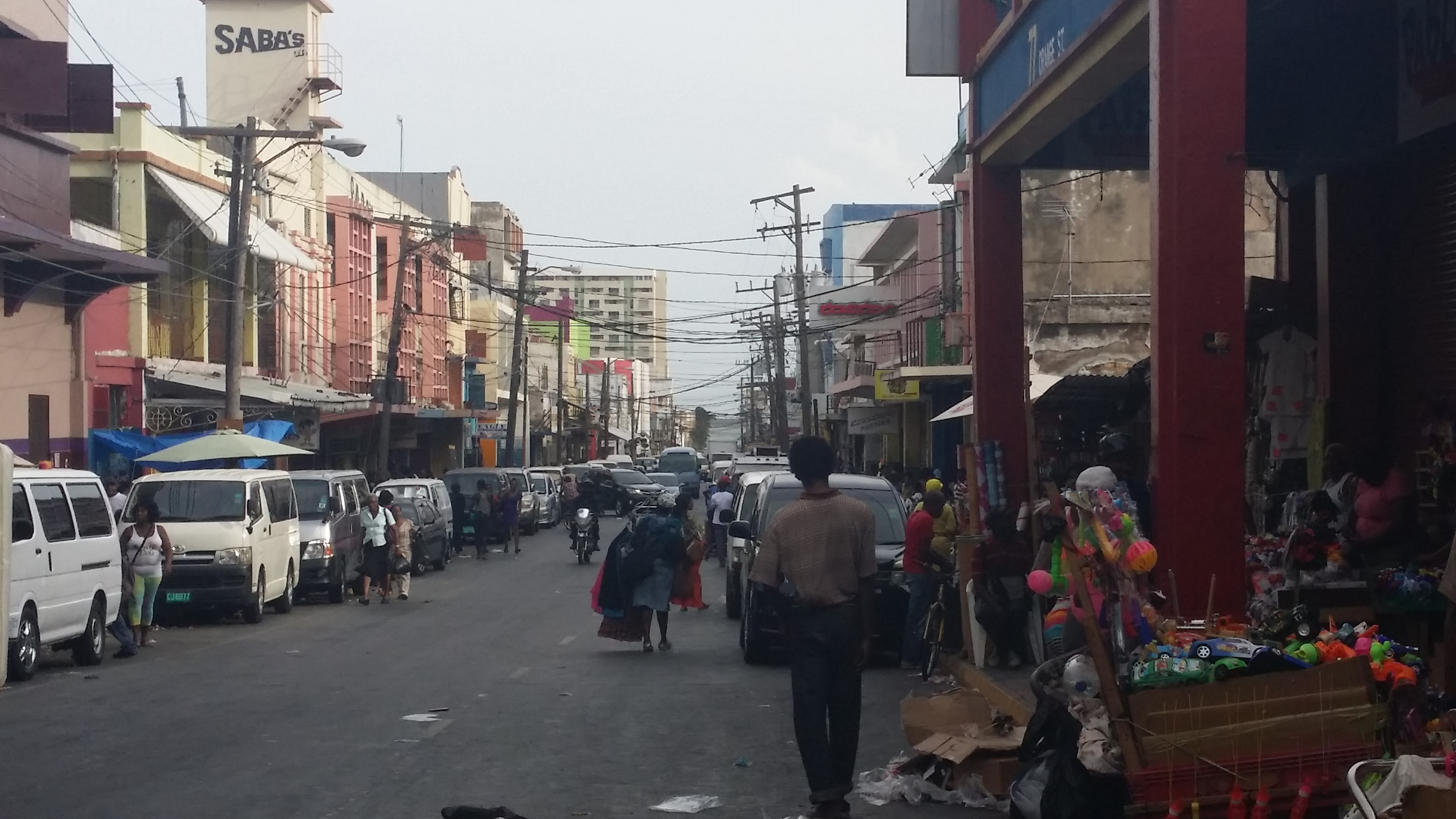 Downtown kingston clothing stores
