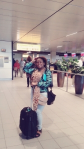 Departure (1)