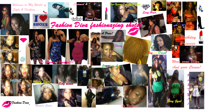 fashionazing board