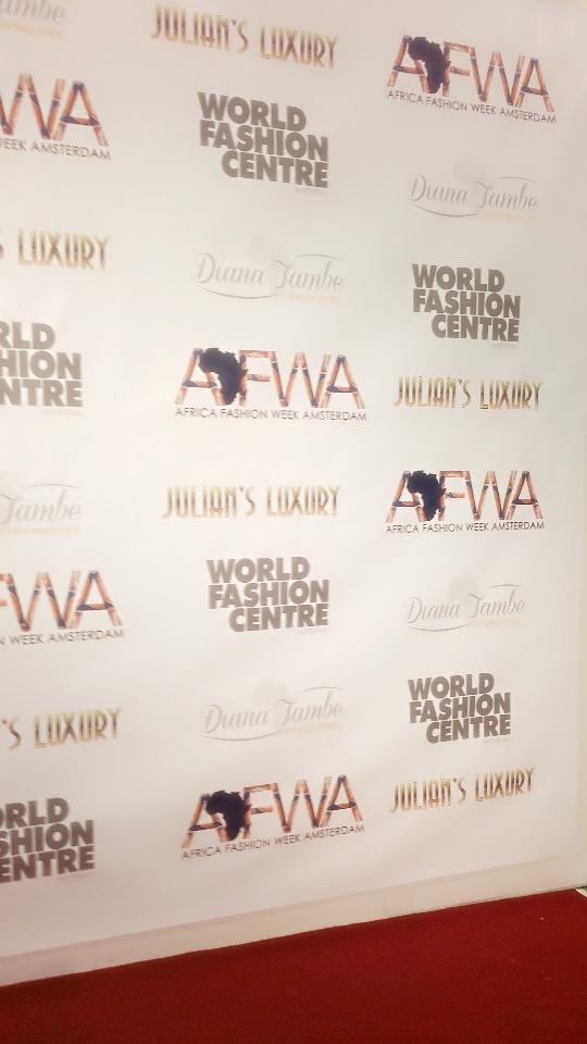 AFWA wall