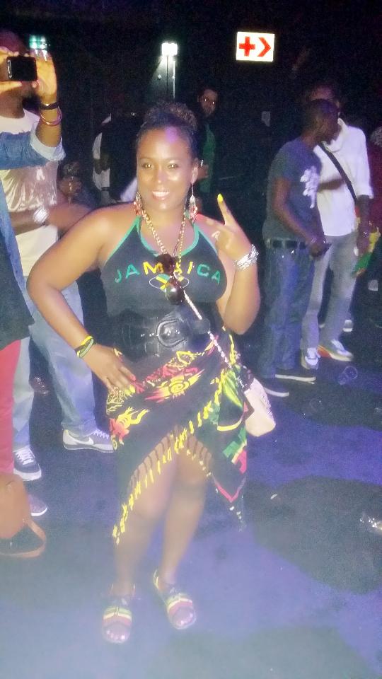 AMS Reggae Festival (2)