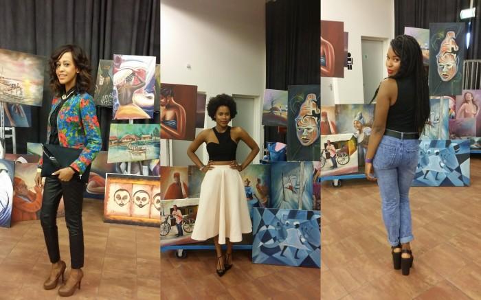 AFWA Fashionistas 2