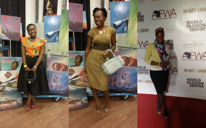 AFWA Fashionistas 3
