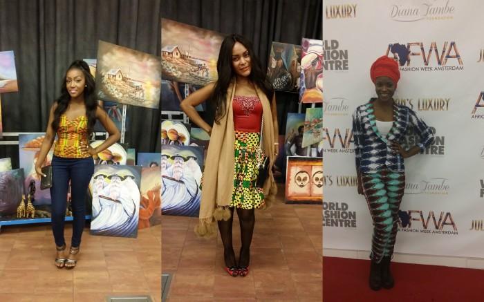 AFWA Fashionistas 4