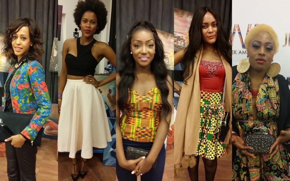 AFWA Fashionistas