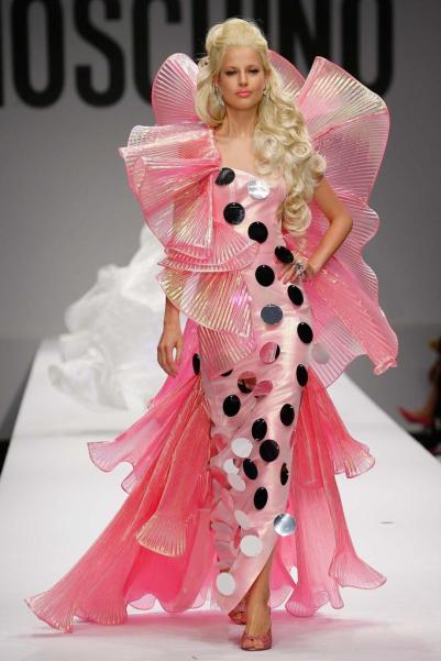 Barbie look 12