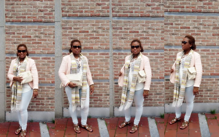 Knokke outfit