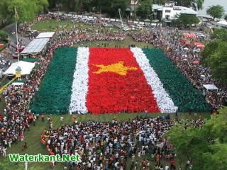 Srefidensi_Suriname
