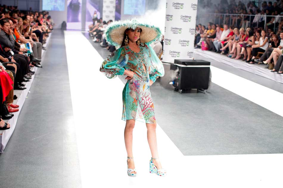 Caribbean Fashion: Caribbean Fashion Bloggers Group