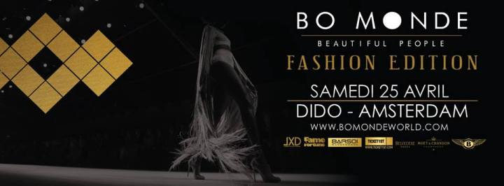 Bo Monde 6 The Fashion Edition