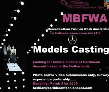 CFS model casting