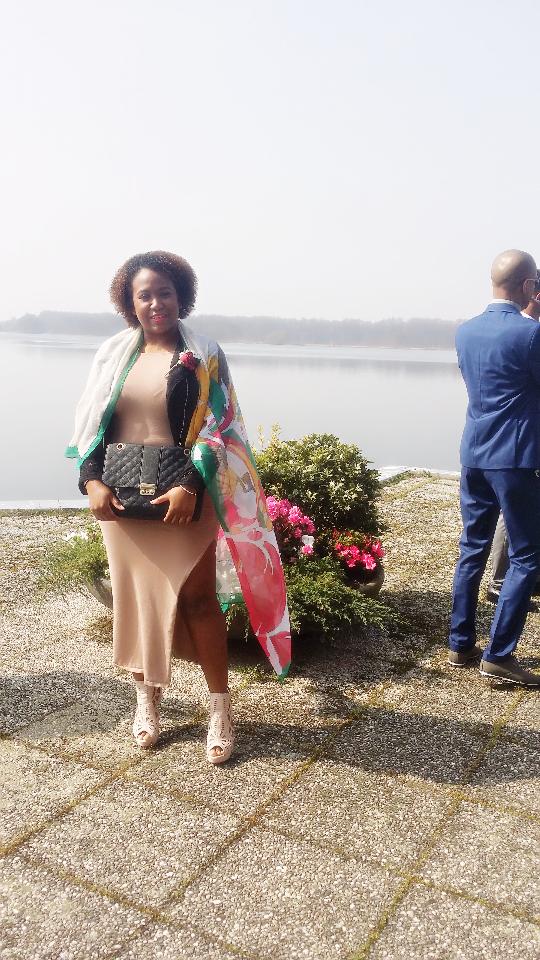 Spring Wedding 2