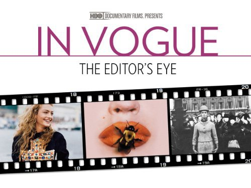 In Vogue documentary front