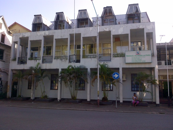 Paramaribo (101)