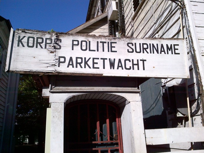 Paramaribo (108)