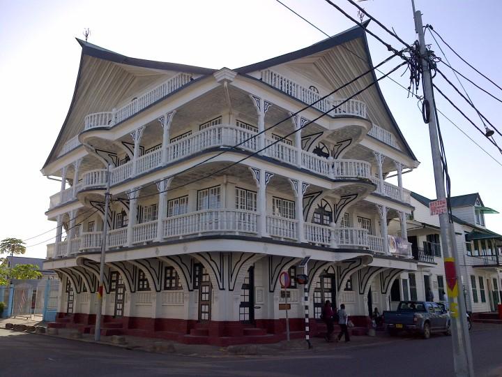 Paramaribo (113)