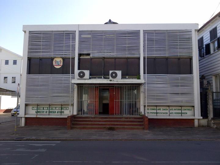 Paramaribo (114)