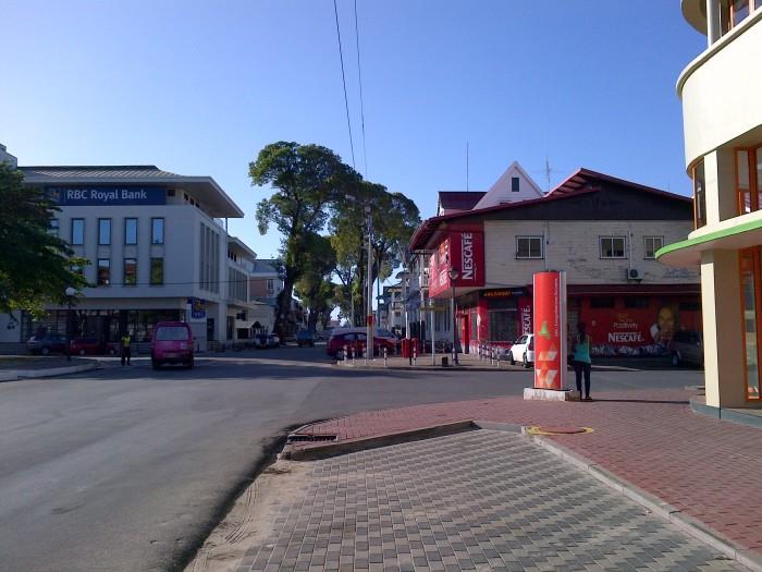 Paramaribo (116)