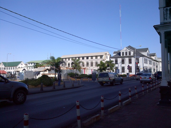 Paramaribo (121)