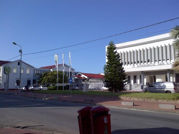 Paramaribo (122)