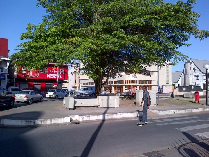 Paramaribo (133)