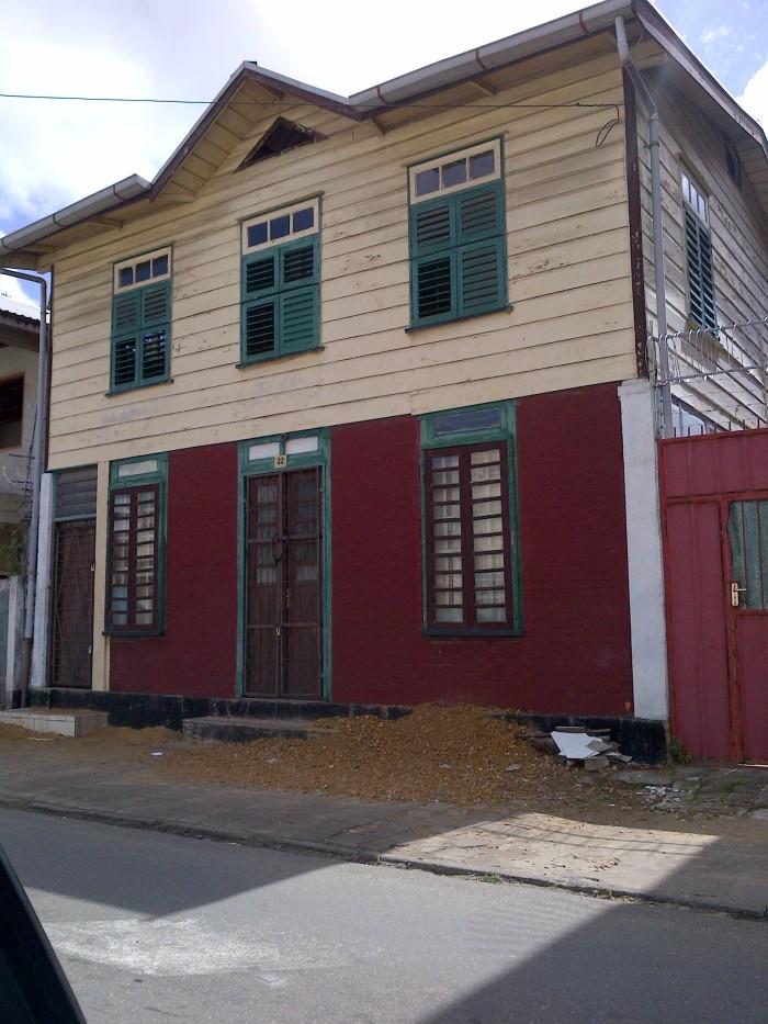 Paramaribo (148)