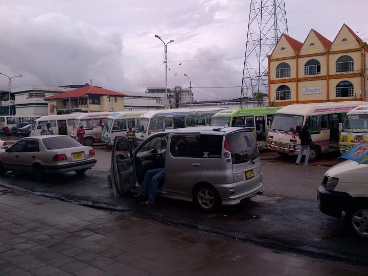 Paramaribo (151)