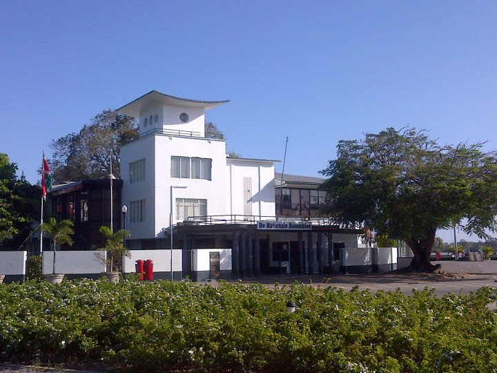 Paramaribo (92)