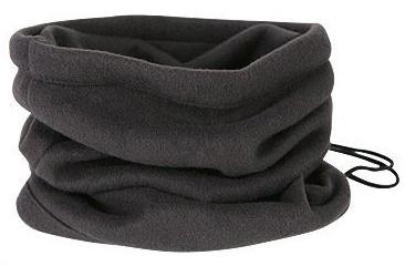 black nekwarmer