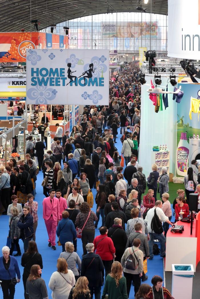 Huishoudbeurs - Home Sweet Home