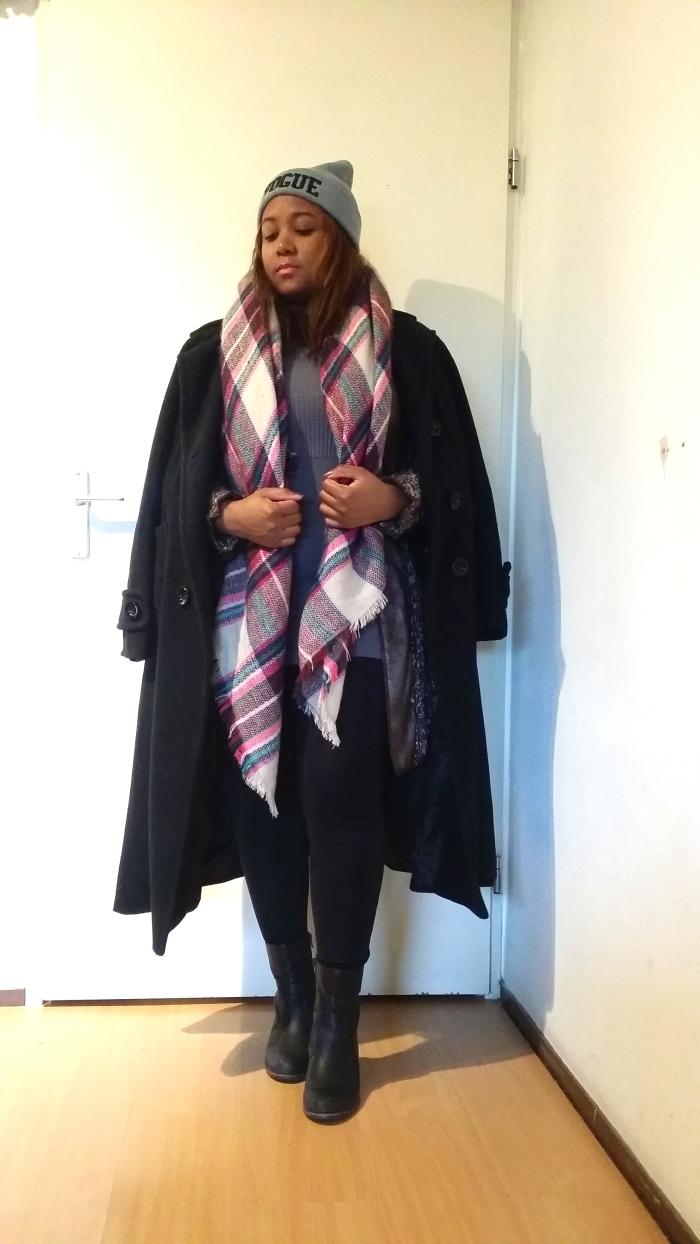 Vogue beanie look (10)
