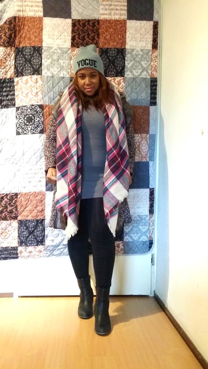 Vogue beanie look (2)