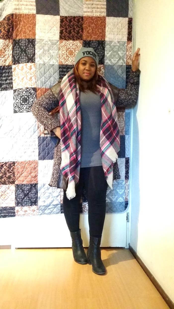 Vogue beanie look (3)