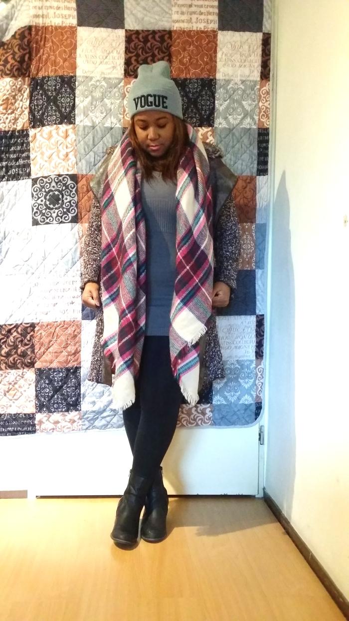 Vogue beanie look (6)